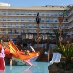 Vacaciones con familia en Lloret de Mar