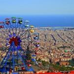 La Barcelona de Gaudí con niños
