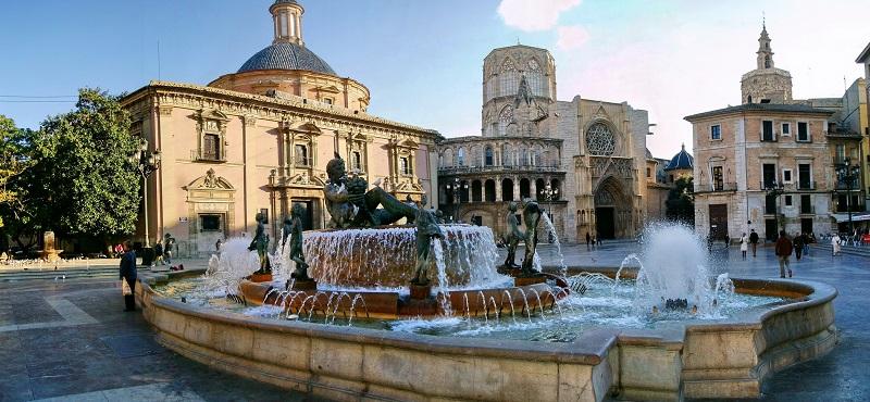 Volvemos a Valencia, la ciudad de los niños