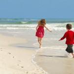 Dónde viajar con niños