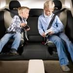 Disfruta de un gran viaje con niños en coche