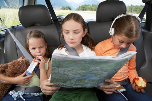 mapas niños