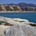 Las mejores playas para ir con la familia en Cataluña
