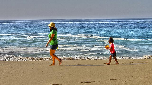 vacaciones crucero niños