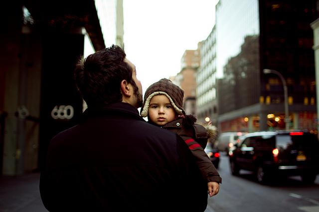 niños nueva york