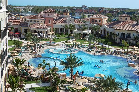 los mejores hoteles del mundo para ir con niños