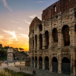 Consejos para unas vacaciones en Roma con niños