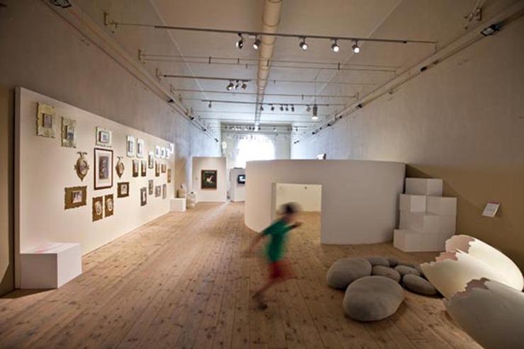 museo de arte siena
