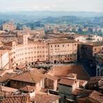 Descubre Siena con niños