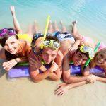 ¿Qué hacer las tardes de verano con tus niños?