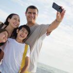 Un número virtual para disfrutar de las vacaciones con tu familia