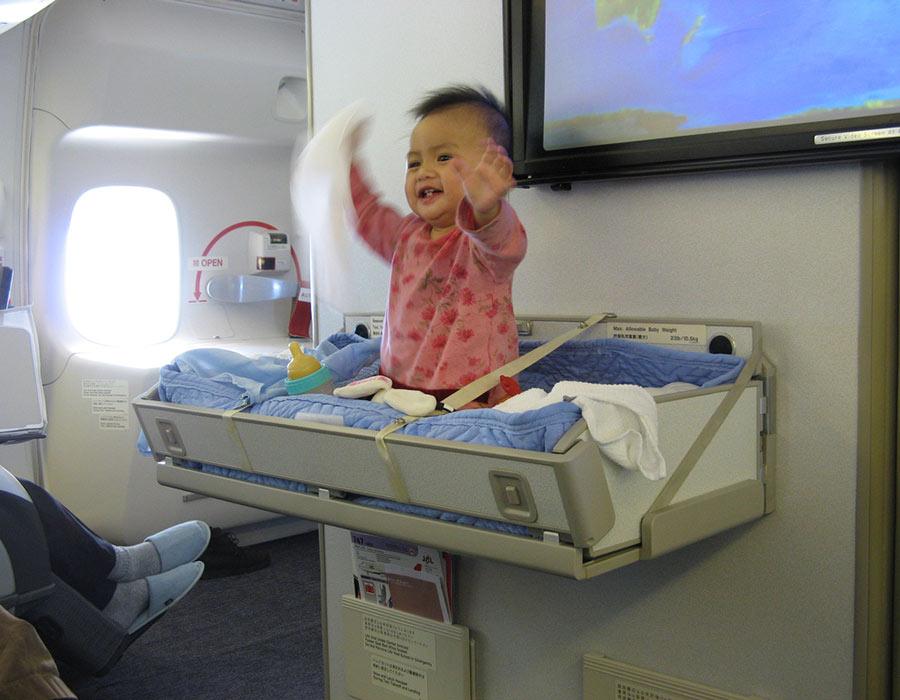 plane-baby