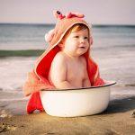Viajar con bebés: consejos a tener en cuenta