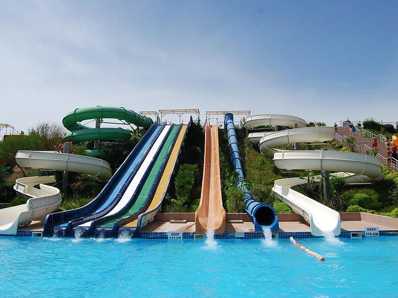 Cu l es el mejor parque acu tico de galicia 5 propuestas for Camping en galicia con piscina