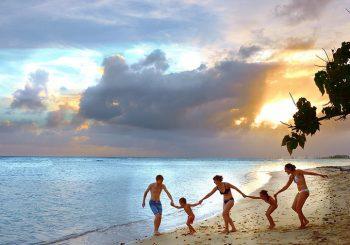 Ideas para unas vacaciones en invierno con niños