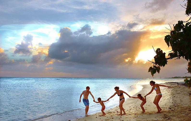caribe-con-ninos