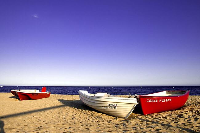 Playa Agua Amarga