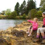 Islandia con niños