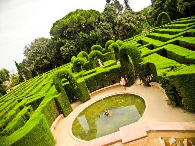 Labirint d'Horta