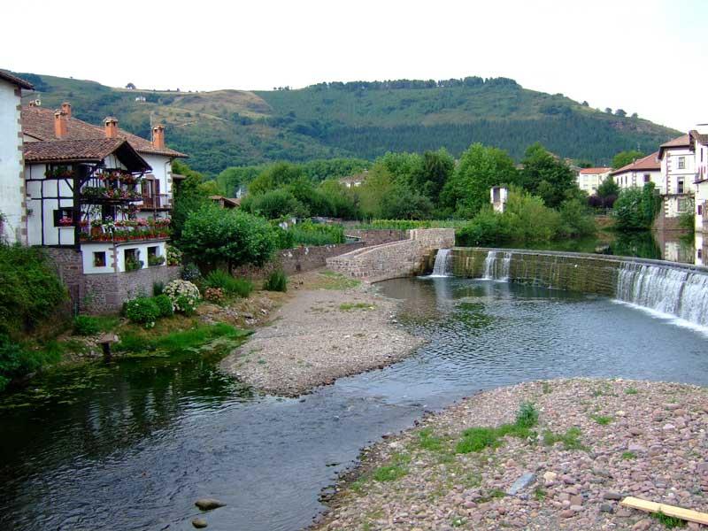 Pueblos de Navarra