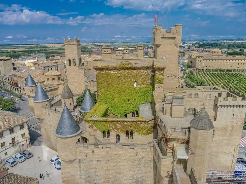 pueblos con encanto de Navarra
