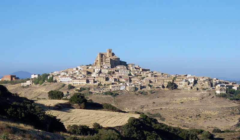 pueblos con encanto Navarra
