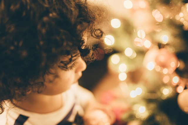 puente diciembre con niños
