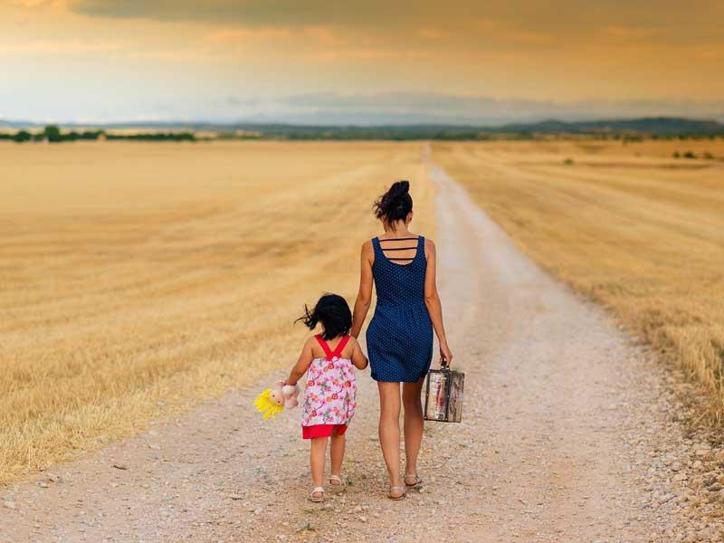 escapadas semana santa con niños